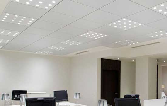 Ceiling tile stores