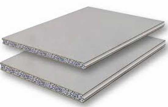 EPS Cement Sandwich Panels- Best Panels for Dry Wall Partition