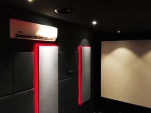 acoustic-treatment-home-theatre-cinema-sound-insulation-wood-wool-board-bangalore--suppliers-dealers-installation-soundproofing-3